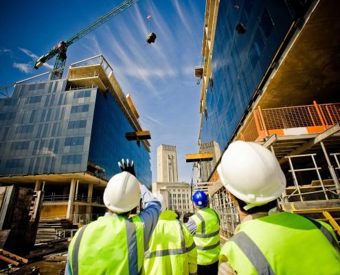 Projectbegeleiding en advies