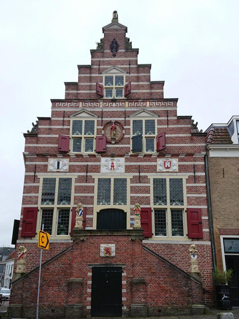 Stadshuis Oudewater